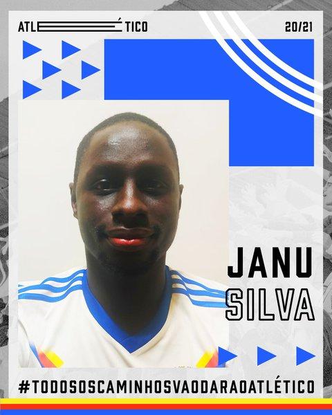 Janu Silva
