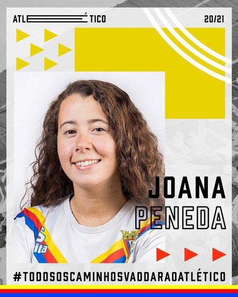 Joana Peneda