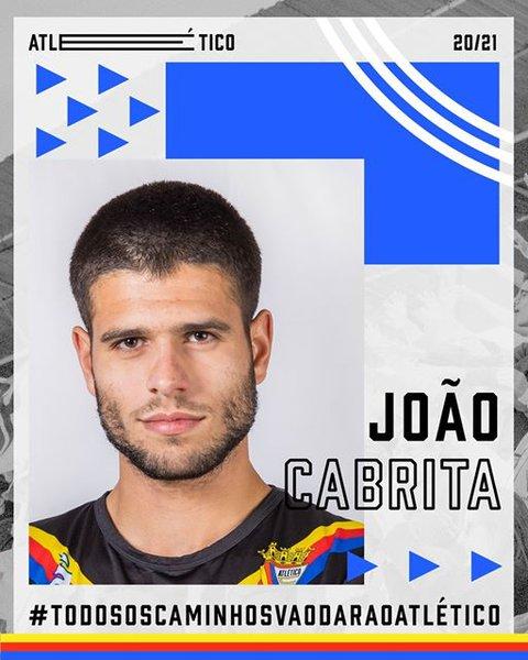 João Cabrita