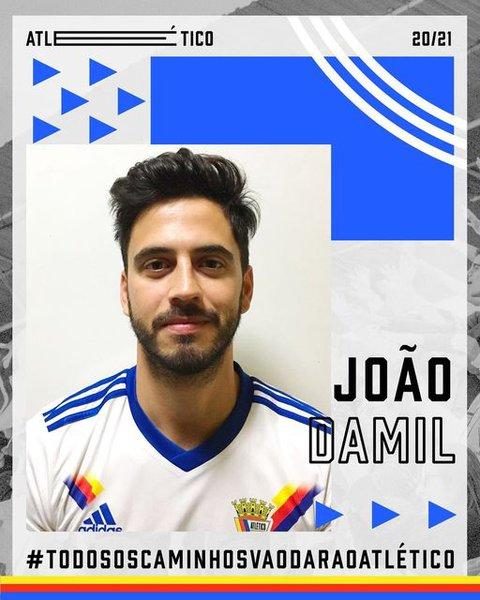 João Damil