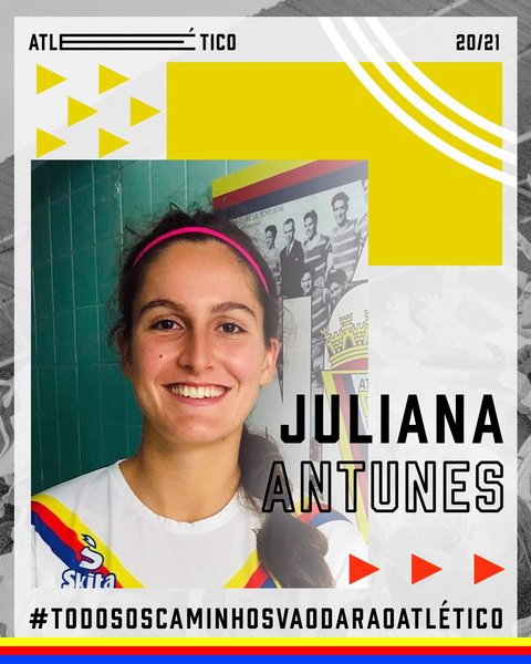 Juliana Antunes