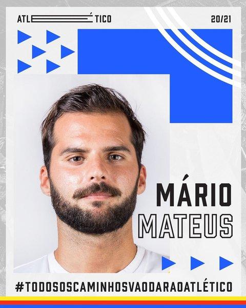 Mário Mateus