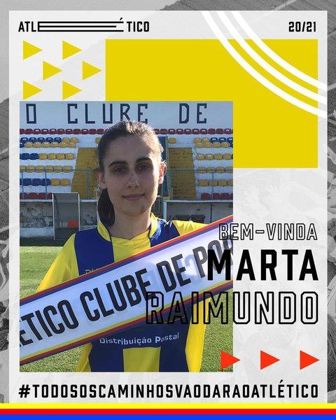 Marta Raimundo