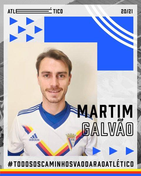 Martim Galvão