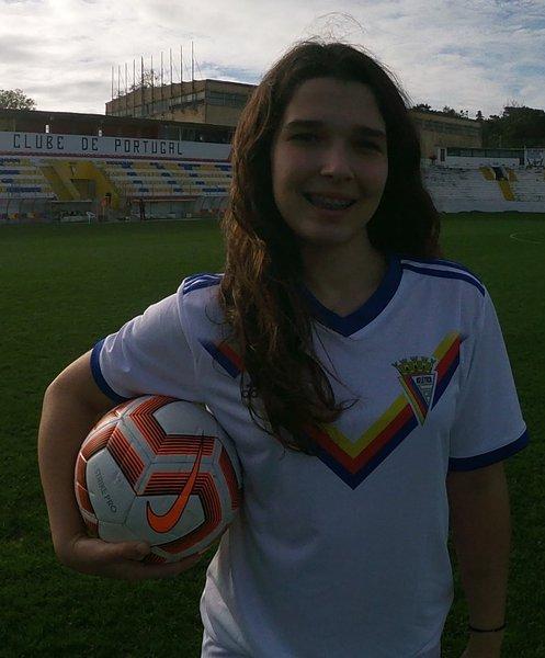 Matilde Cosme