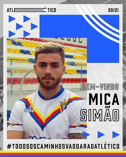 Mica Simão