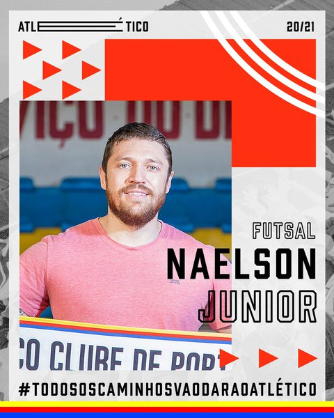 Junior Naelson