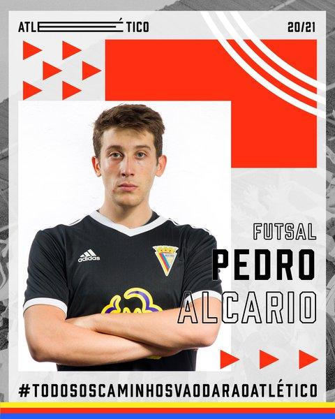 Pedro Alcario