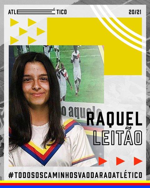 Raquel Leitão