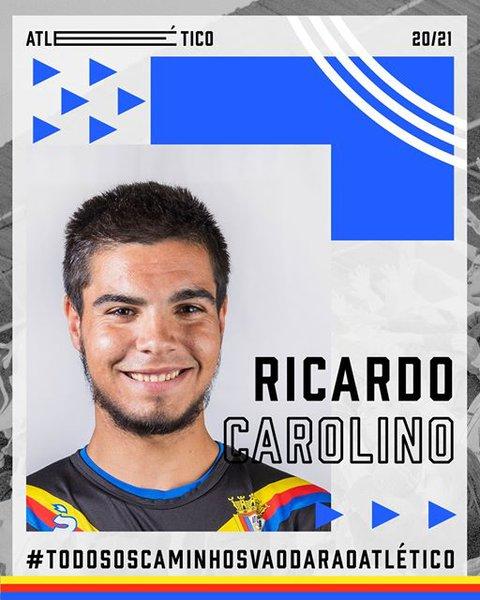 Ricardo Carolino