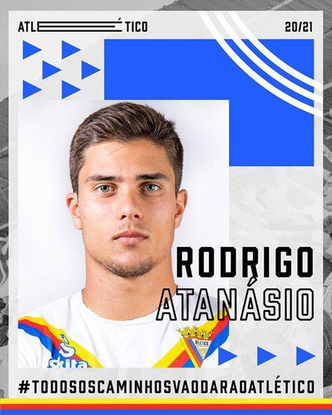 Rodrigo Atanásio