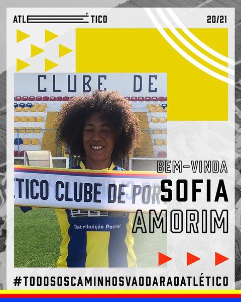 Sofia Amorim