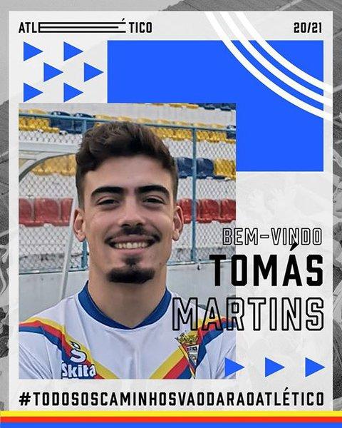 Tomás Martins