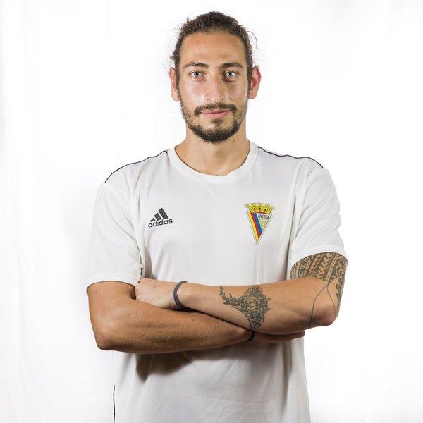 André Alendouro