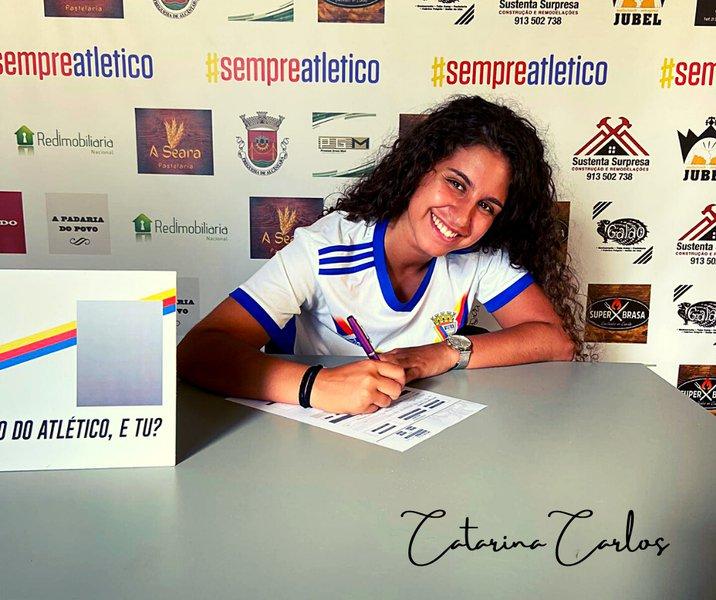 Catarina Carlos