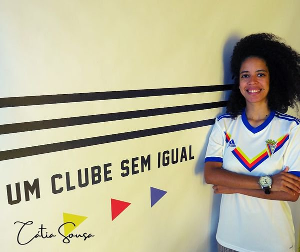 Cátia Sousa
