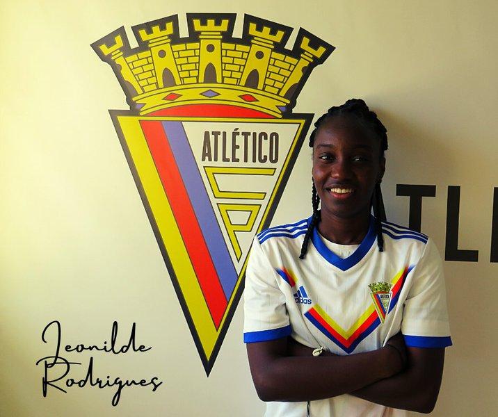 Leonilde Rodrigues