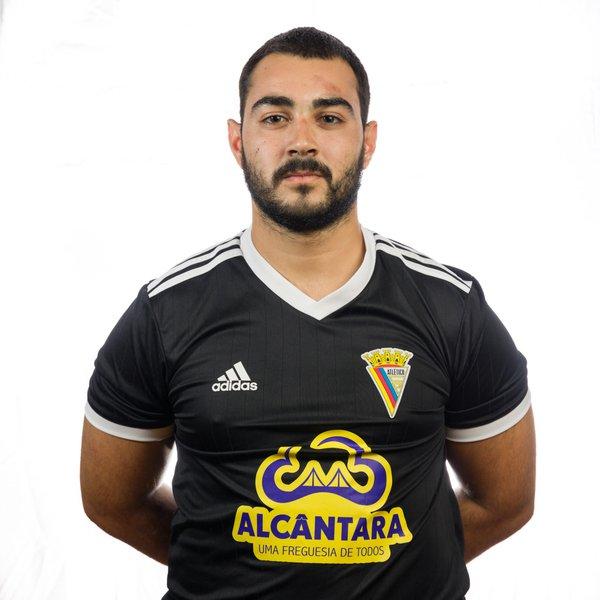 Márcio Santos
