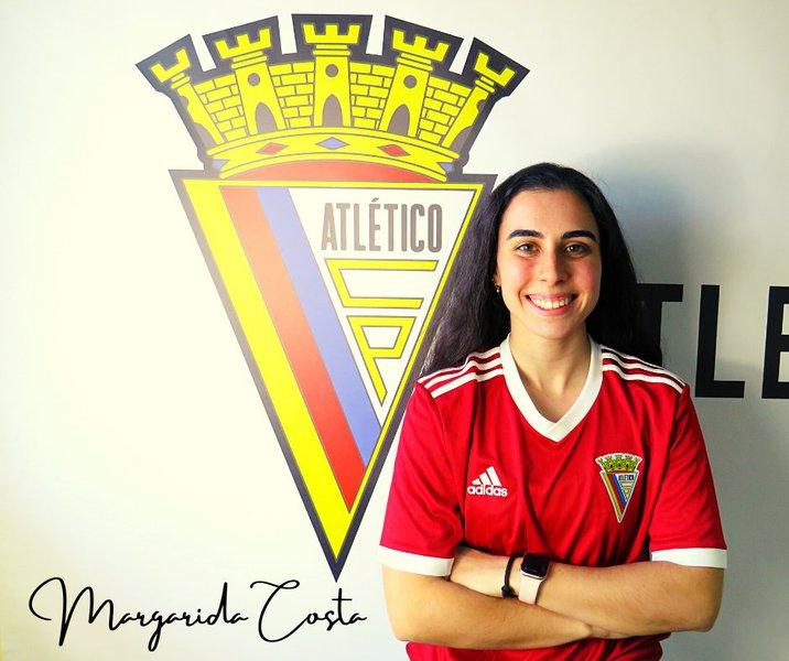 Margarida Costa
