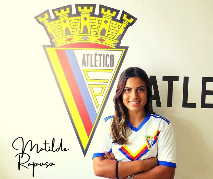Matilde Raposo
