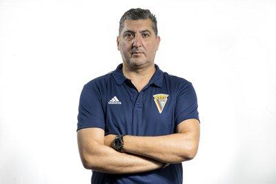 Paulo Esteves