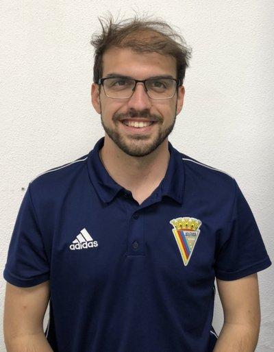 Vitor Domingues