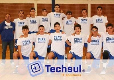 FASES FINAIS U16