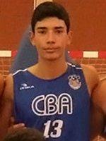 Tomás Barreto