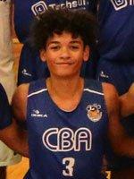 Cristiano Rocha