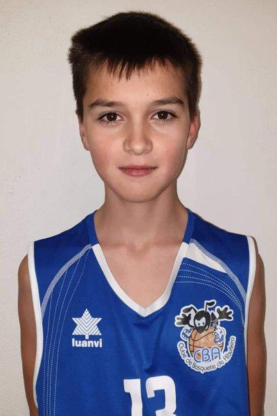 Lukas Oliveira