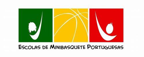 Escolas Portugesas de Minibasquete
