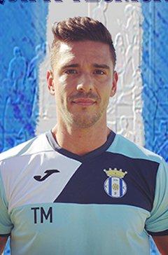 Tiago Margarido