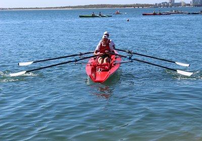 2ª Etapa do Circuito de Remo de Mar em Setúbal