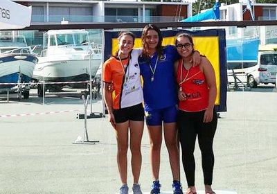 Taça Regional de Maratona