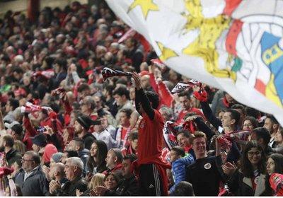 Moreirense-Benfica: Venda de Bilhetes