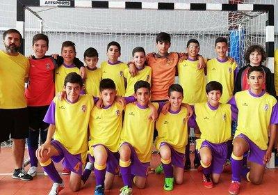 Torneio da Seleção Sub-13 da AFC