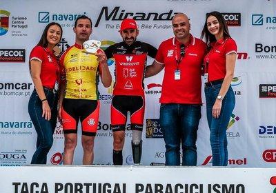 4ª Etapa da Taça de Portugal de Paraciclismo