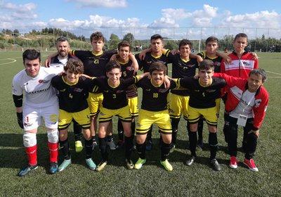 XXII Torneio de Futebol Juvenil do Município de Montemor-o-Velho