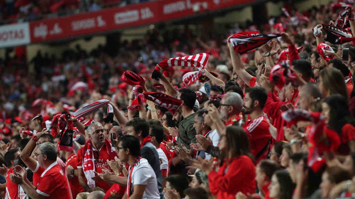 Benfica-Guimarães: Venda de Bilhetes para a Taça da Liga