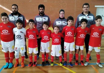 9ª Jornada do Campeonato Distrital de Benjamins