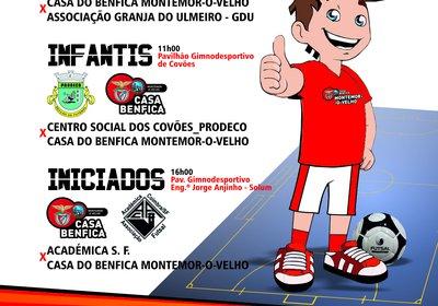 Campeonato Distrital de Futsal