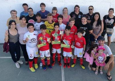 Futsal Street 3X3