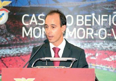 Pedro Oliveira candidata-se a mais um mandato