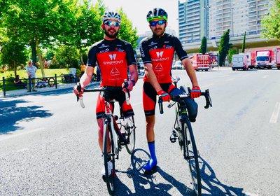 3ª Taça de Portugal Jogos Santa Casa de Paraciclismo