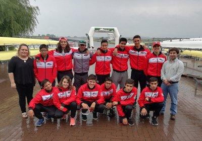 Campeonato Nacional de Velocidade 2018