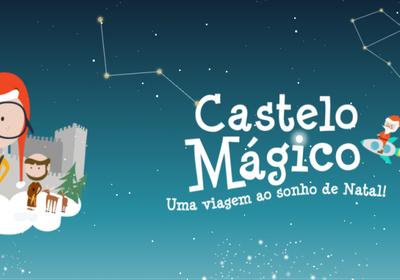 Castelo Mágico - venda de bilhetes