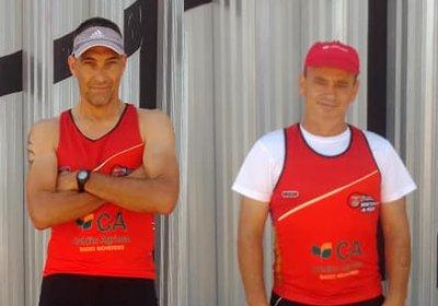 Campeonato Nacional de Maratonas