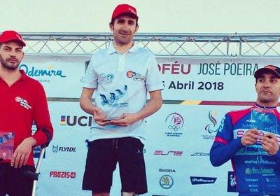 1ª Prova Taça de Portugal de Paraciclismo