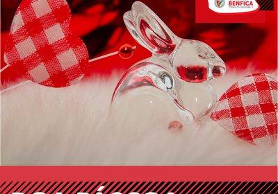Santa e Feliz Páscoa
