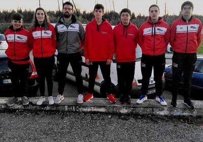 Campeonato Nacional de Ergómetro
